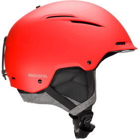 Rossignol Templar Impacts Casque, orange